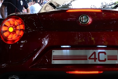 alfa-romeo-4c-cherry-red-metallic-concorso-delegance-villa-deste-2012-rear-low