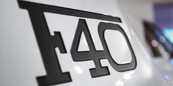 ferrari-f40-white-detail-f40-emblem