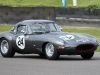 goodwood-revival-2011-race-jaguar-e-type-silver-front