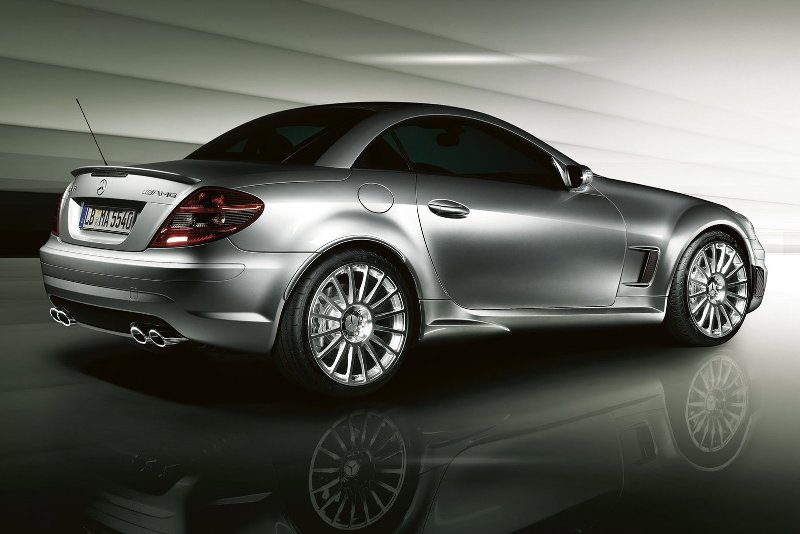 mercedes-benz-slk-55-amg-f1-ss-rear-profile