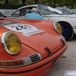 70's Porsche 911 Carrera's