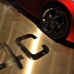 Alfa Romeo 4C Carbon Concept
