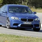 BMW M Performance M550D