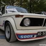Car 133 BMW 2002 Turbo 1974