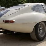 Car 207 Jaguar E Type 1963