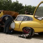 Car 214 Jaguar E Type 1962