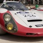Car 256 Porsche 910 1970