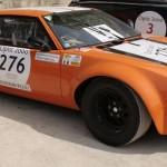 Car 276 De Tomasa Pantera Group IV 1973