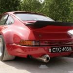 Car 278 Porsche 911 RS 3.0 1974