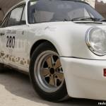 Car 280 Porsche 911 RS 3.0 1974
