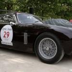 Car 29 Maserati A6 G54 Zagato 1955