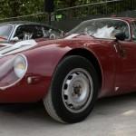 Car 41 Alfa Romeo Guilia TZ 1963