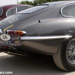 Car 56 Jaguar E Type 1963