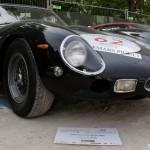 Car 62 Ferrari 250 GTO 1962