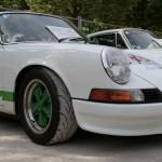 Car 83 Porsche 911 RS 2.7 1973