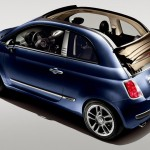 Fiat 500C free road tax and london congestion