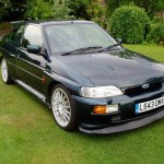 Ford Escort RS Cosworth 1994