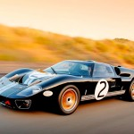 Ford Shelby GT40 85th Anniversary Edition FNS