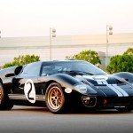 Ford Shelby GT40 85th Anniversary Edition FOS