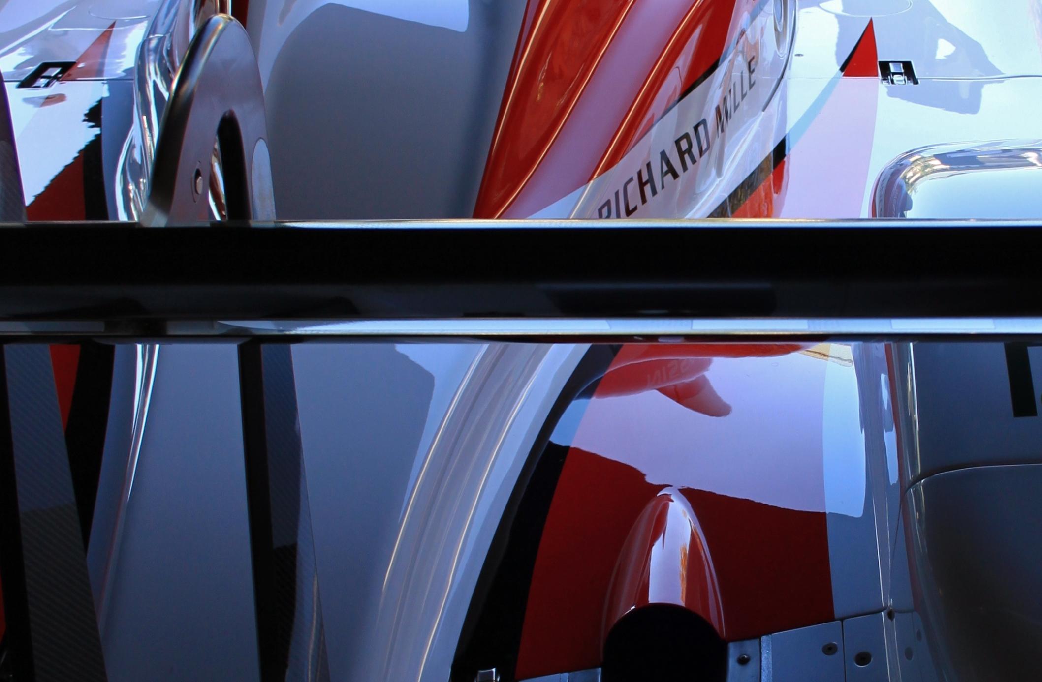 Greaves Motorsport Zytec-Nissan LMP2 prototype Le Mans 2012 rear detail