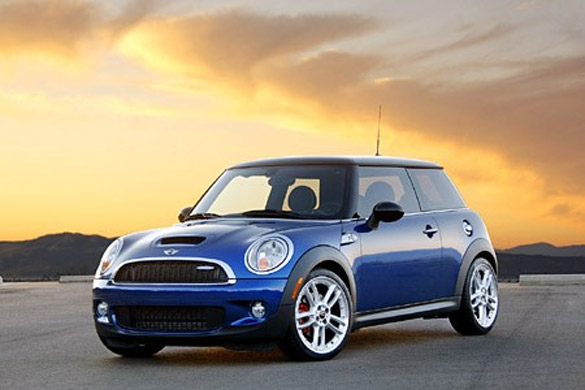 Mini Cooper 1.6D free road tax and london congestion