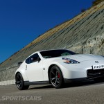 Nismo 370Z UK Edition High Resolution Quality Front low