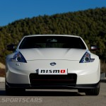 Nismo 370Z UK Edition High Resolution Quality front profile