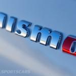 Nismo 370Z UK Edition High Resolution Quality latest nismo badge design