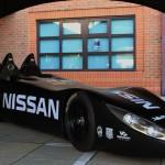 Nissan DELTAWING Le Mans 2012