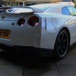 Nissan GTR 2012 R35 Track Pack Edition