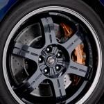 Nissan GTR Track Pack Edition 2012 Alloy Wheel