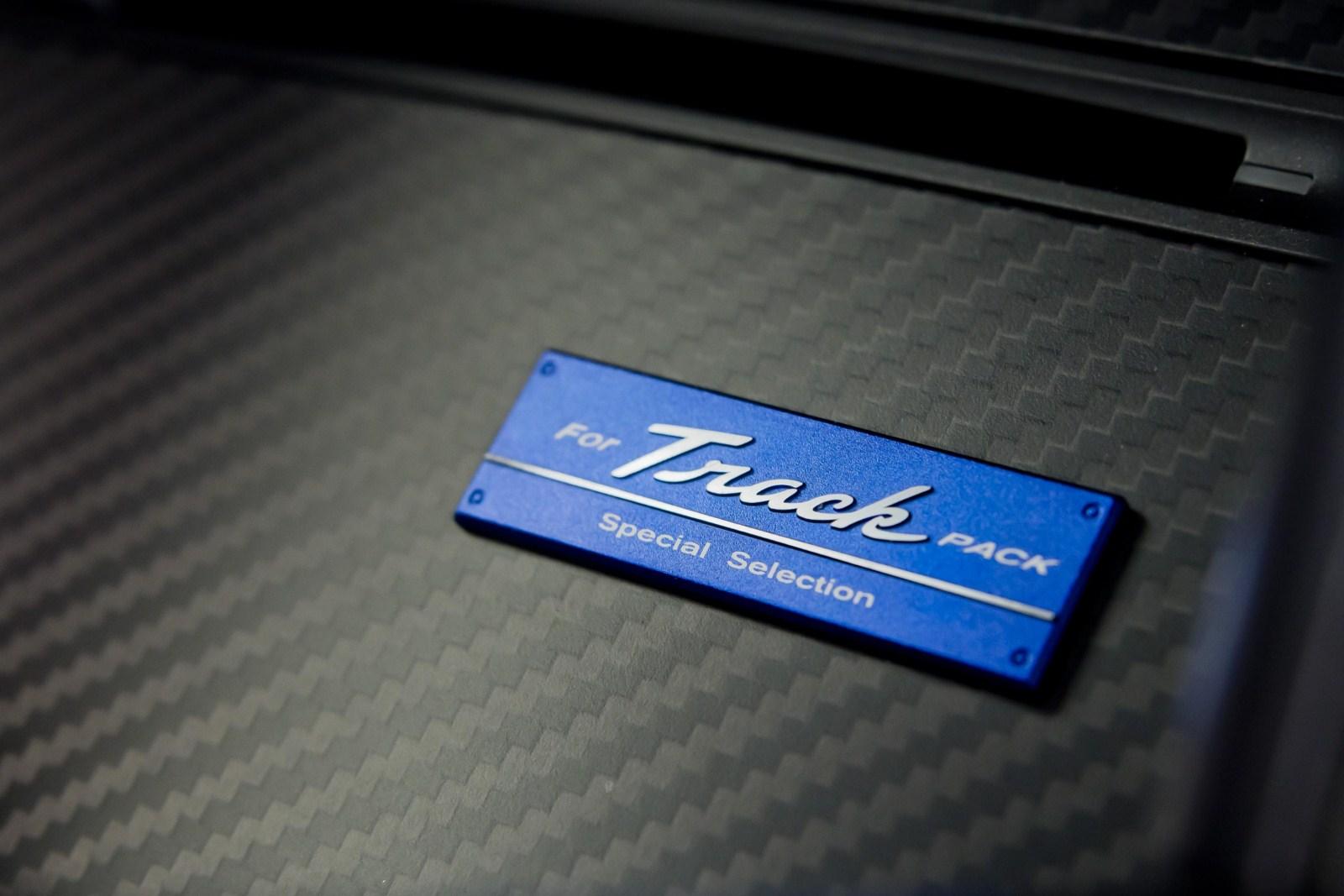 Nissan GT-R Track Pack 2013