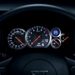 Nissan GTR Track Pack Edition 2012 Driver Dials