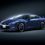 Nissan GTR Track Pack Edition 2012 Front View
