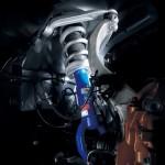 Nissan GTR Track Pack Edition 2012 Suspension Setup