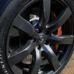 Nissan JUKE-R 2012 GTR Wheel Brembo