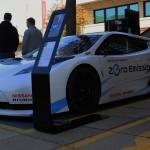 Nissan Leaf Racer 2012
