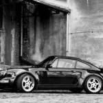 Porsche 911 965 turbo s 3.6 g50