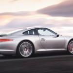 Porsche 911 991 Carrera S 2013