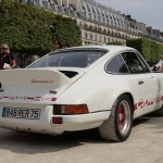 Porsche 911 Carrera 2.7 RS 1973