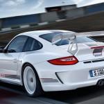 Porsche 911 GT3 RS 4.0 Rear NS