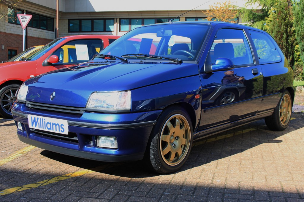 original http revivalsportscars com gallery renault clio williams 1024 x 681 204 kB jpeg