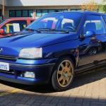 Renault Clio Williams 3 2.0 1995