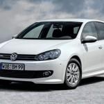 VW Golf 1.6 TDI Bluemotion Start Stop free road tax