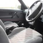 VW Golf GTI 1.8 mk2 - cabin