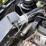 VW Golf GTI 1.8 mk2 - engine bay airbox