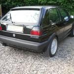 VW Golf GTI 1.8 mk2 - final osr