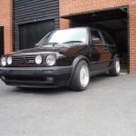 VW Golf GTI 1.8 mk2 nsf