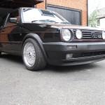 VW Golf GTI 1.8 mk2 osf