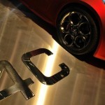 Alfa Romeo 4C Carbon Concept Small